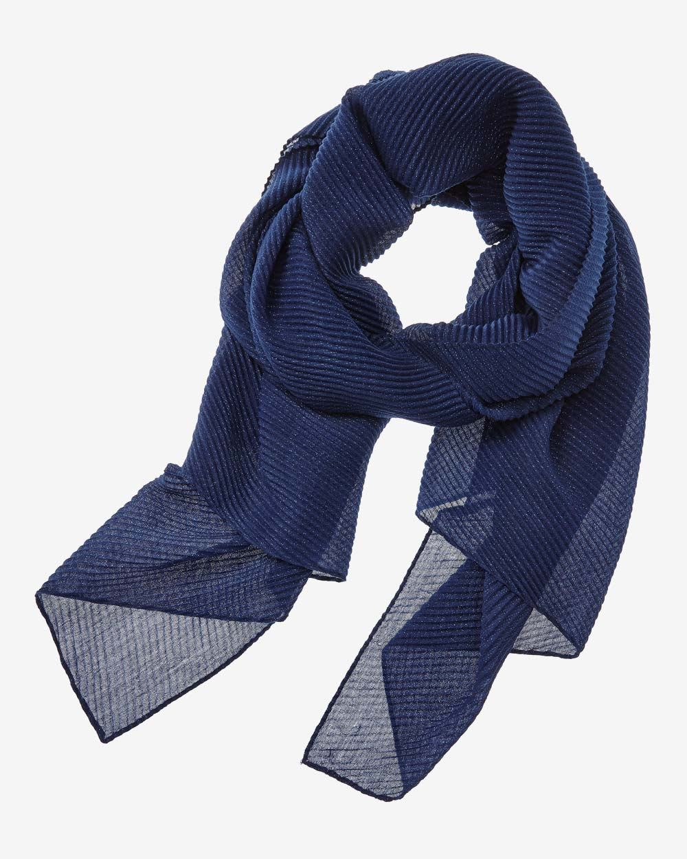 lurex scarf reitmans