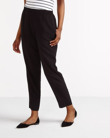 Soft Woven Pant