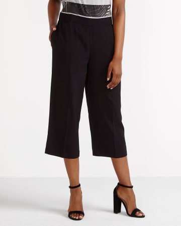 Women's Capris: Shop Casual & Dress Cropped Capri Pants | Reitmans