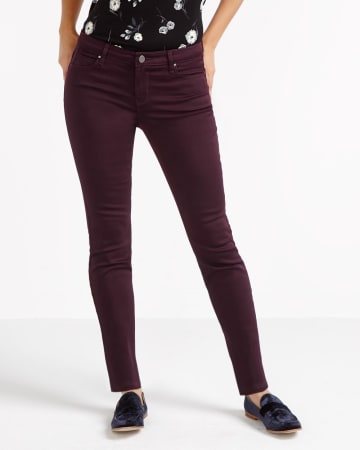 The Petite Skinny Sculpting Jeggings