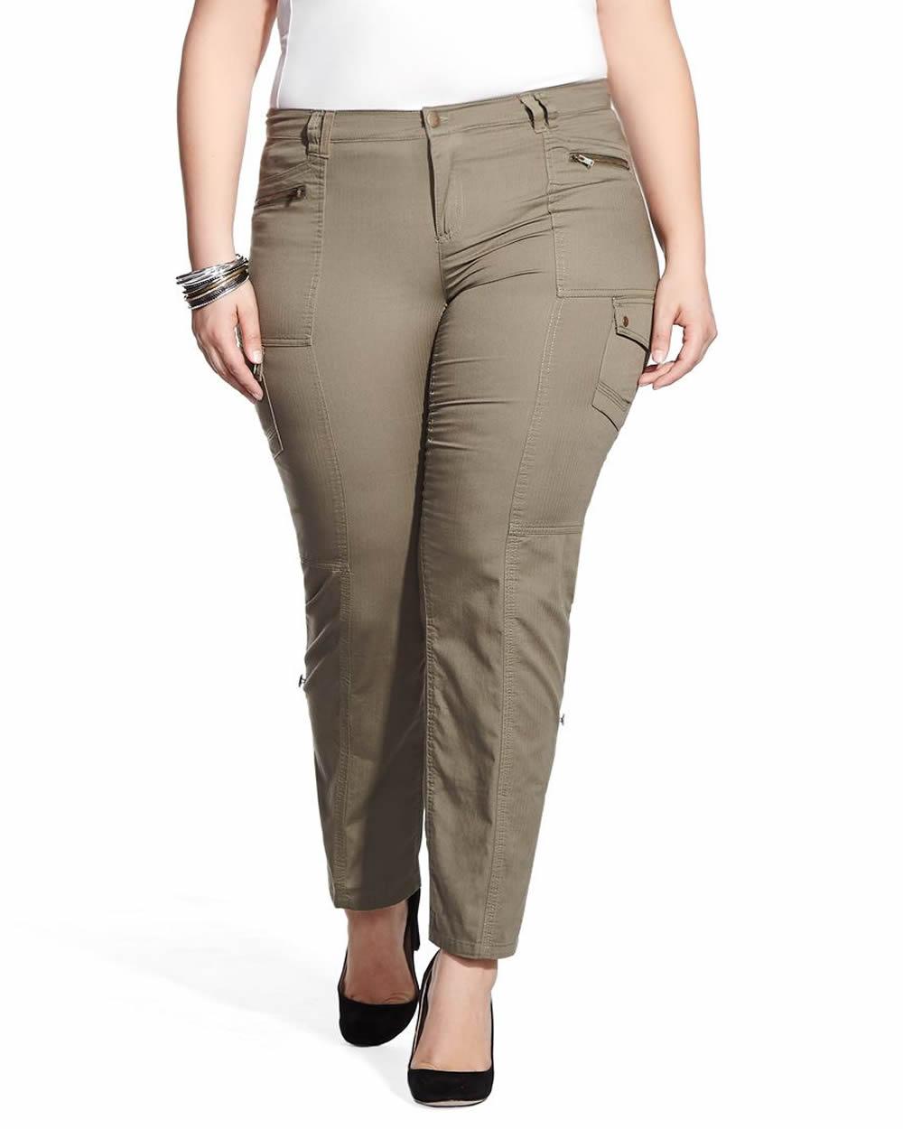 Plus Size Cargo Pants | Plus Sizes | Reitmans
