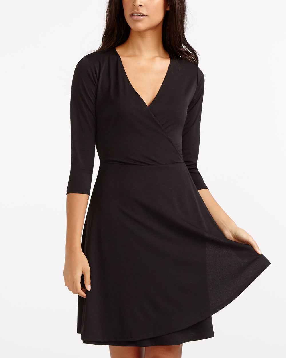robe cache coeur femmes reitmans. Black Bedroom Furniture Sets. Home Design Ideas