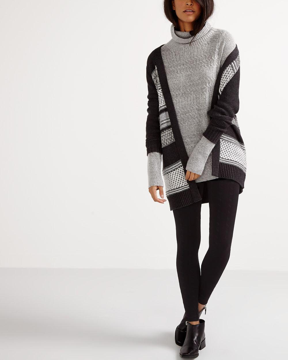 Cable Knit Leggings | Women | Reitmans
