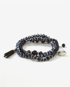 Three-Piece Bracelet Set