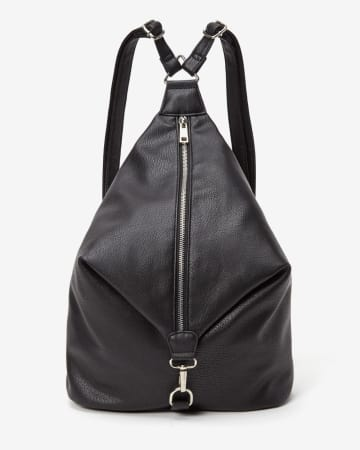 2-Strap Convertible Backpack