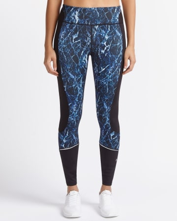 Hyba Water Reflection Legging