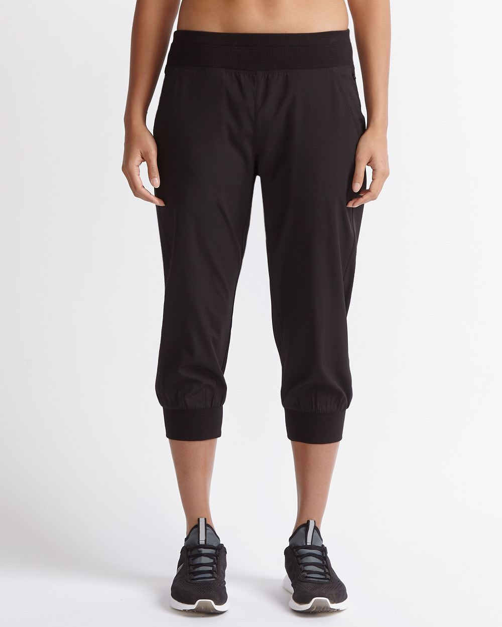 pantalon de sport capri hyba femmes reitmans. Black Bedroom Furniture Sets. Home Design Ideas