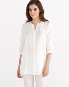 Willow & Thread 3/4 Sleeve Blouse