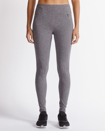 Legging indispensable doux Hyba