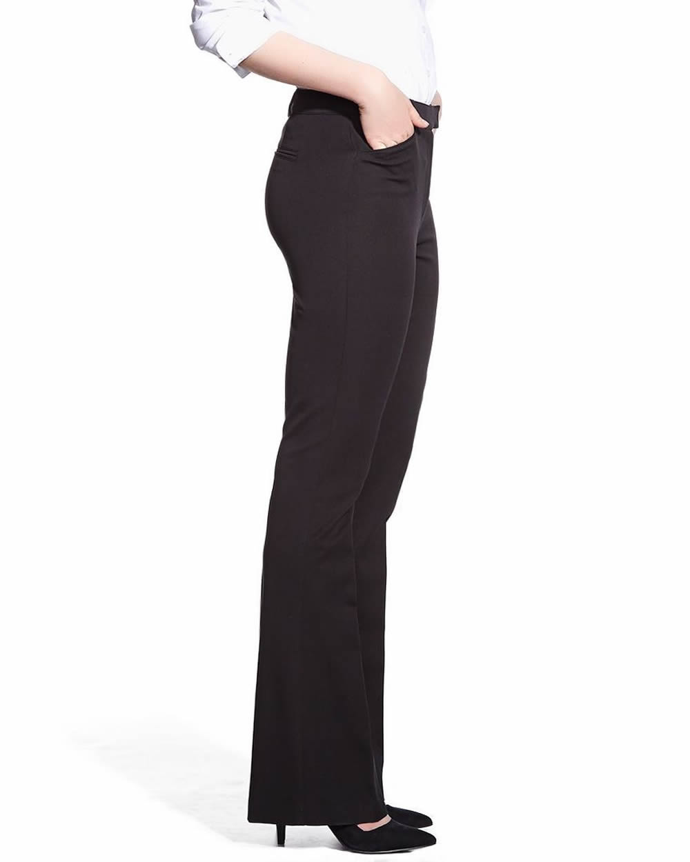 Flared Leg Dress Pants | Women | Reitmans