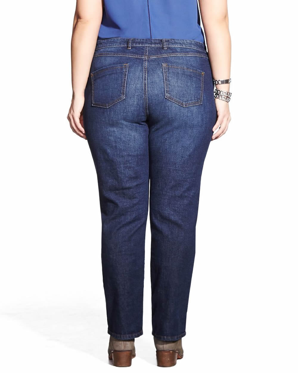 Find plus size boyfriend jeans at europegamexma.gq! From skinny styles to distressed denim, this boyfriend is totally a keeper.