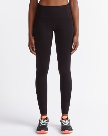 Hyba Ribbed Legging