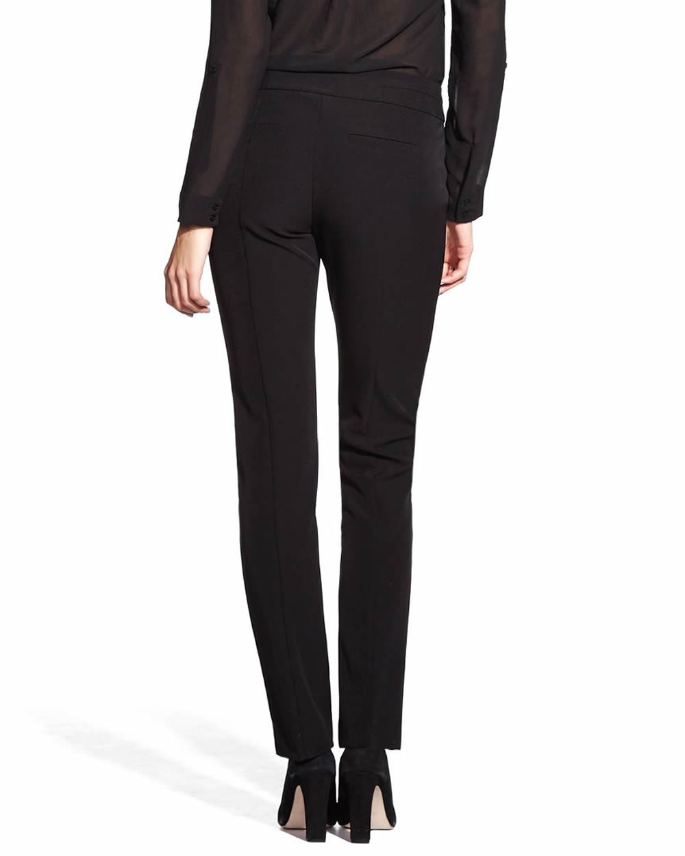 Straight Leg Dress Pants | Women | Reitmans