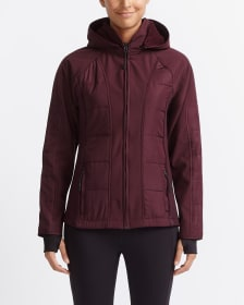 Hyba Quilted Jacket
