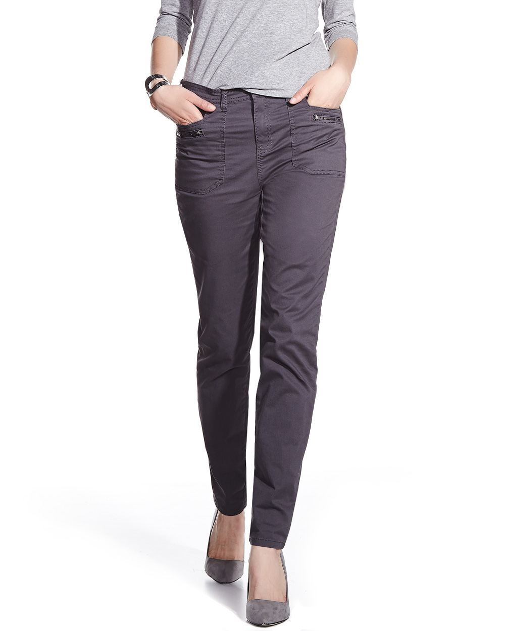 Shop for Pants for Tall Women at Lands' End. Find a variety of stylish capris, crops, dress pants, chinos, workout pants and more for tall women.