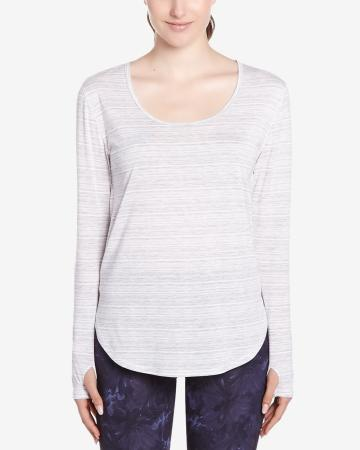 Hyba Yoga Long Sleeve Top