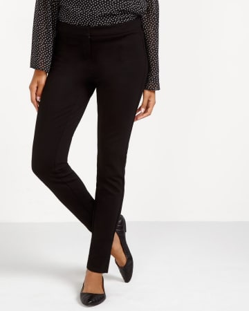 Legging sculptant à poches