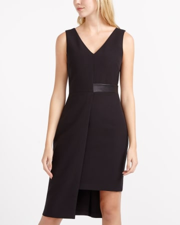 Willow & Thread Asymmetrical Dress