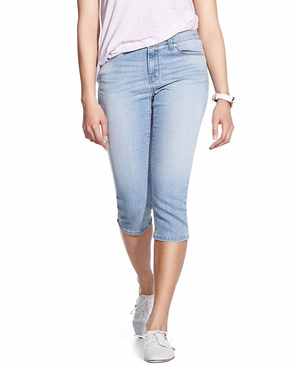 Capris & Cropped Petite Jeans for women at Macy's come in all styles and sizes. Shop a great selection of trendy women's jeans in petite sizes and find jeans that fit you best! Free shipping - Macy's Star Rewards Members!
