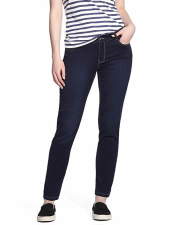 Tall Skinny Super Soft Jeans