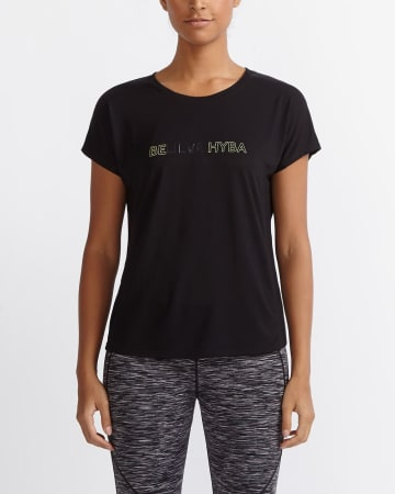Hyba Essential Short Sleeve Tee