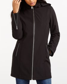 Removable Hoodie Light Jacket
