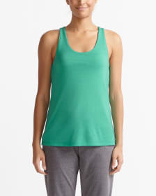 Hyba Heather Bra Tank