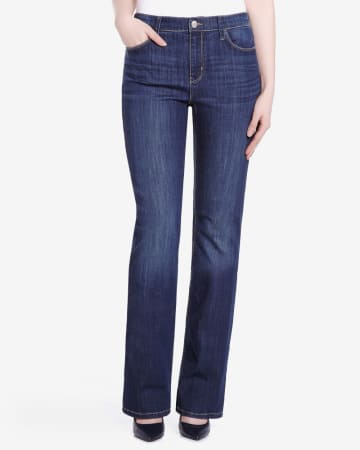 Tall Authentic Boot Cut Jeans
