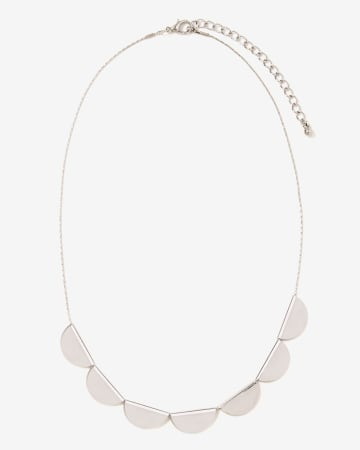 Half-Circle Necklace