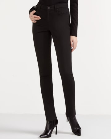 Jeans skinny noir Willow & Thread