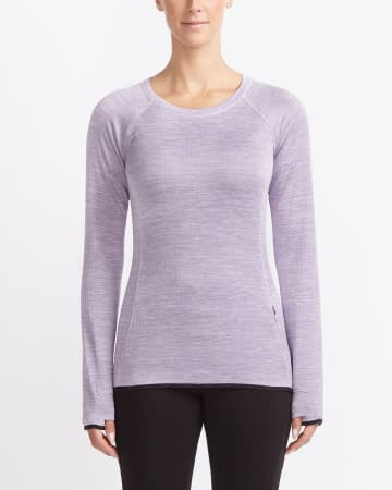 Hyba Thermal Long Sleeve Top