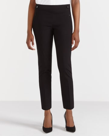 Original Comfort Ankle Pants