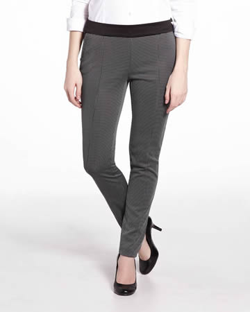 Modern Stretch Leggings