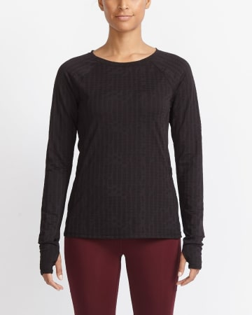 Hyba Long Sleeve Top