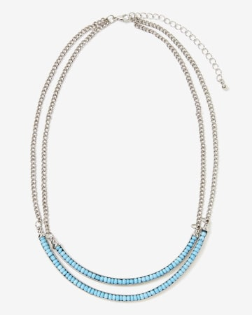 2-Row Necklace