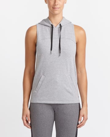 Hyba Sleeveless Sweater