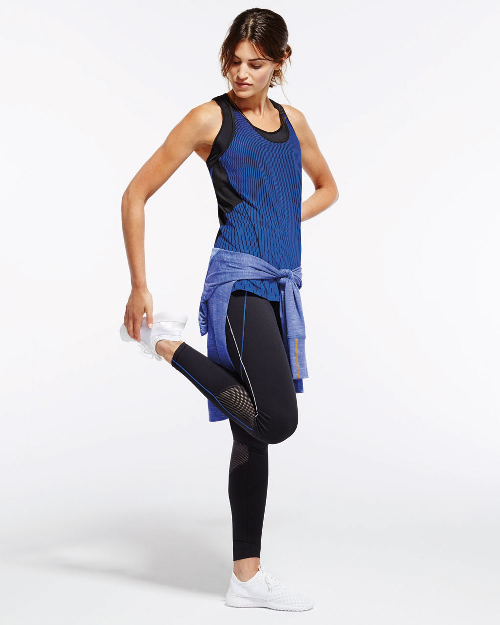 Hyba Activewear & Workout Clothes: Looks We Love