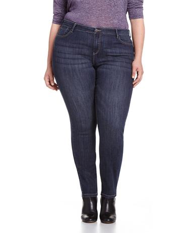 Size Chart | Plus Size Jeans