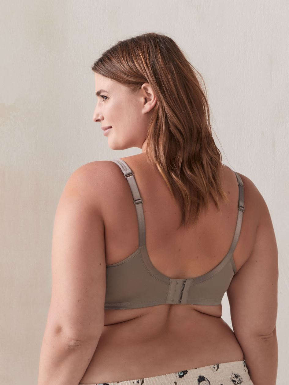 Contour Padded T-Shirt Bra - Déesse Collection