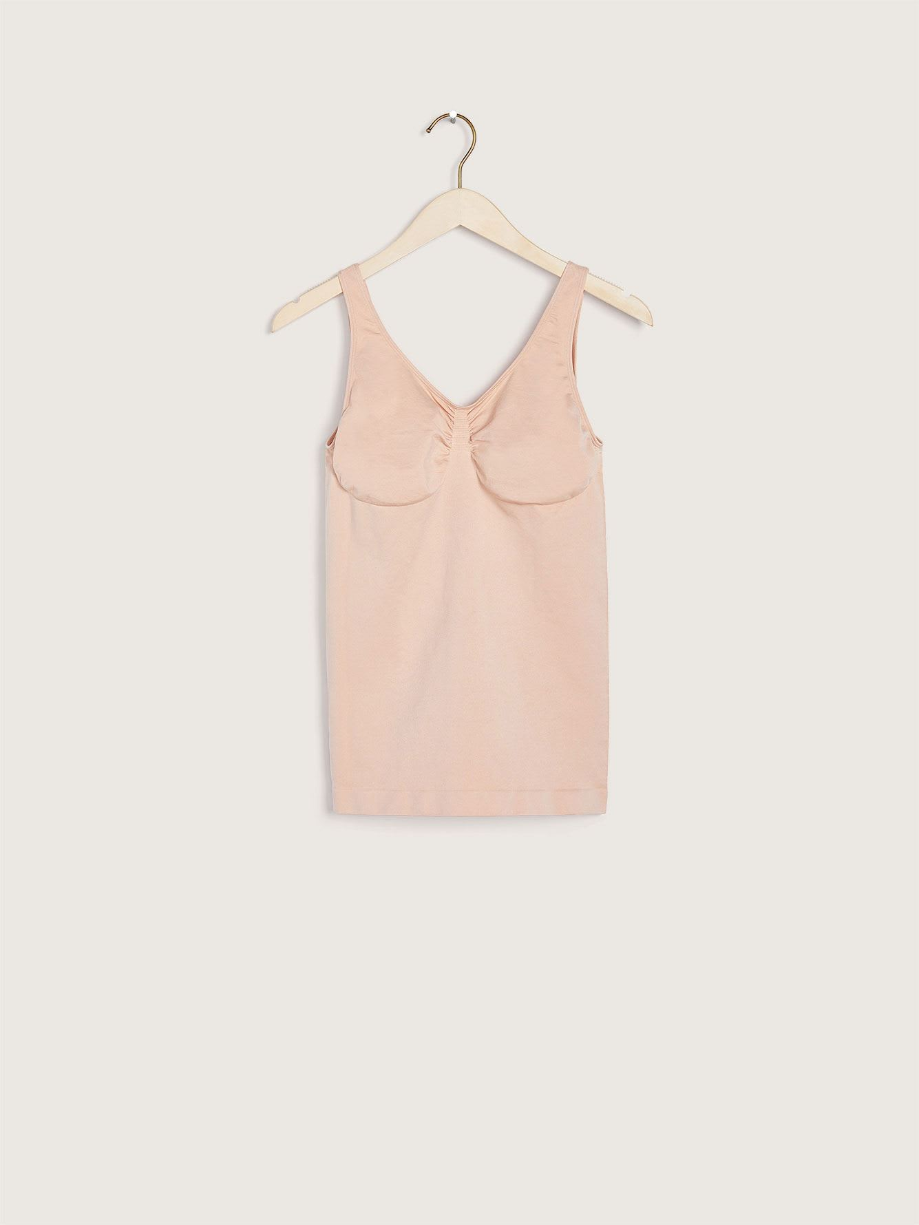 Camisole de maintien sans coutures - Addition Elle