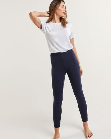 French Terry Pyjama Leggings