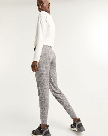 Pantalon jogger Ultra Doux Hyba - Long