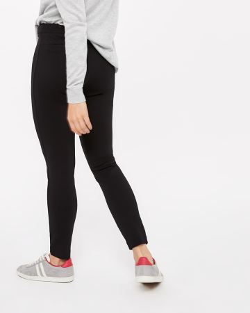The Petite Modern Stretch Leggings