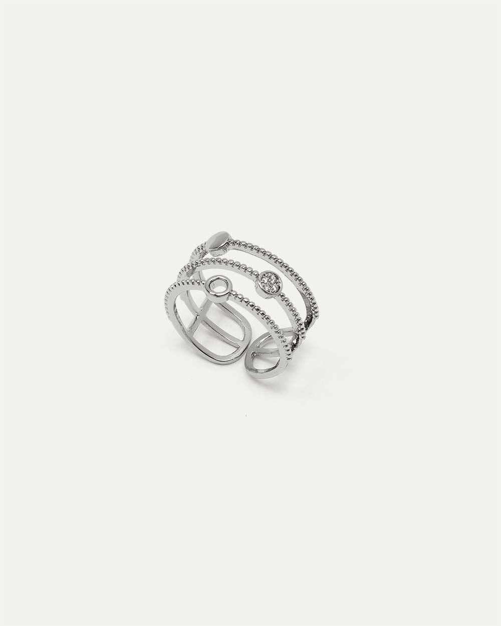 3-Layer Ring