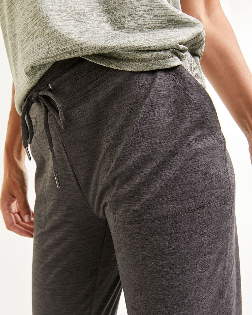 Jogger Pants with Drawstring Ultra Soft Hyba