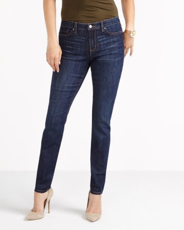 The Tall Insider Skinny Jeans
