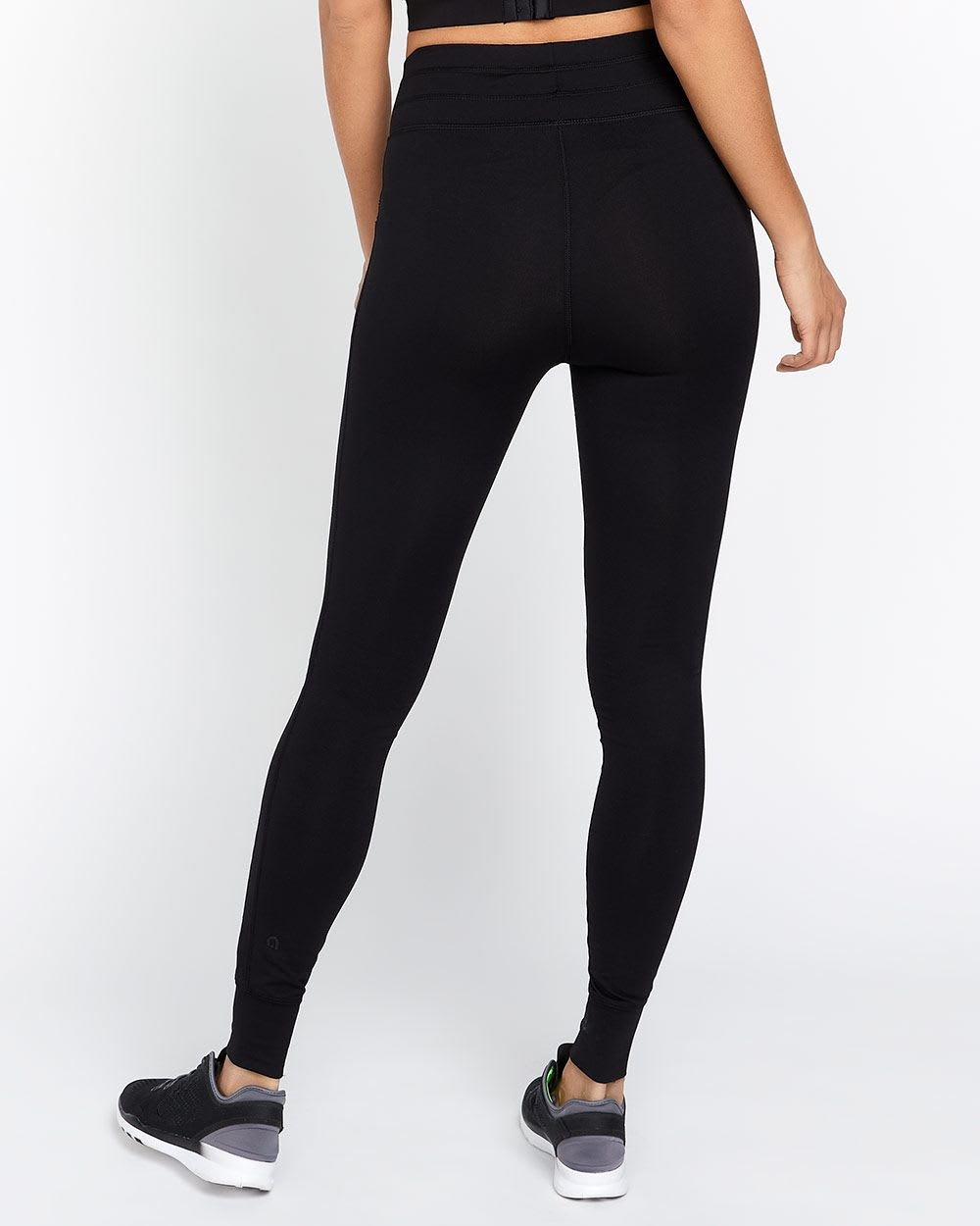 Hyba Cuffed Legging