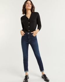 Skinny Jeans The Super High Rise - Petite