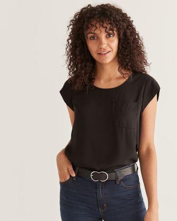 cf2fd5022 Women's Shirts & Blouses: Casual & Formal | Reitmans Canada
