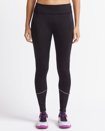 Hyba Lettered Legging